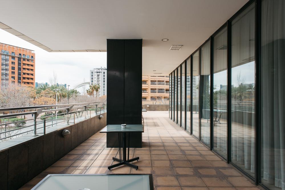 TRYP Oceanic Hotel - Valencia (Fotógrafo de hoteles)