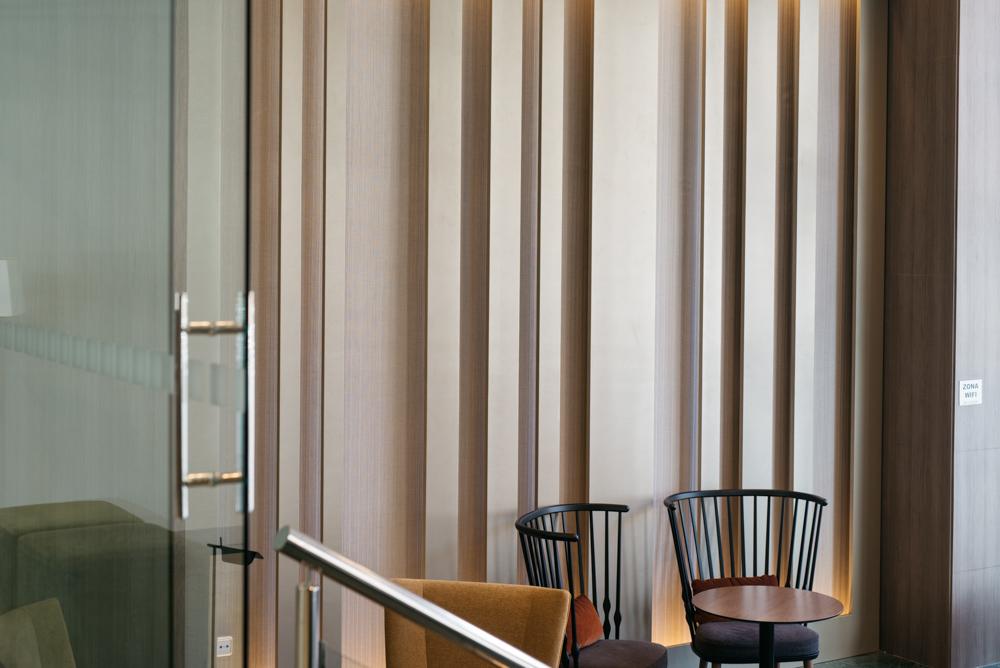 Fotógrafo de hoteles en Valencia - Hotel NH Valencia Center